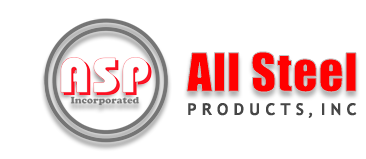 All Steel Products, Inc (banner)